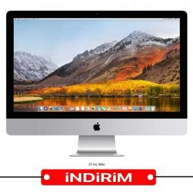Apple iMac 27 inç Retina 5K QC i5 3.4GHz/8GB/1TB Fusion Drive/4GB R 570 MNE92TU/A